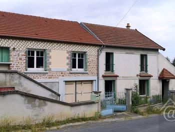 Maison 8 pièces 136 m2