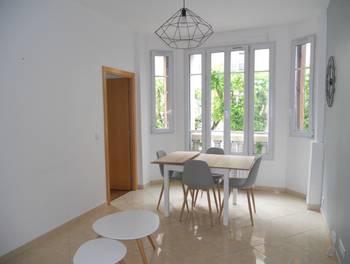 Appartement 2 pièces 39,79 m2