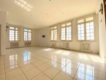 Appartement 5 pièces 196 m2