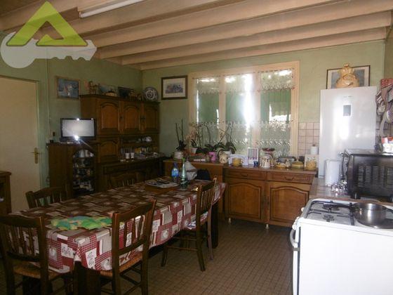 Vente maison 56 m2