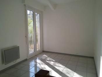 Appartement 3 pièces 45,58 m2