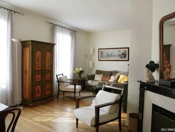 Appartement 3 pièces 67,48 m2