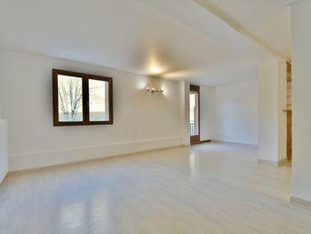 appartement à Montmin (74)