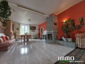 Appartement 6 pièces 140 m2