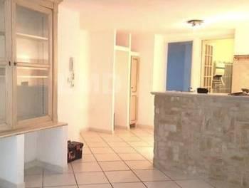 Appartement 2 pièces 39,31 m2
