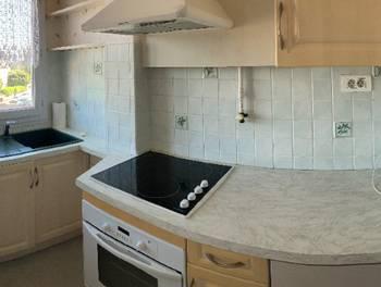 Appartement 2 pièces 39,01 m2