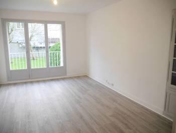 Appartement 3 pièces 57,81 m2