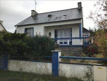 maison à Plonévez-du-Faou (29)