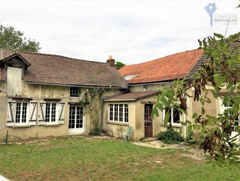 propriété à Chaufour-lès-Bonnières (78)
