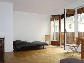 Studio meublé 32,69 m2