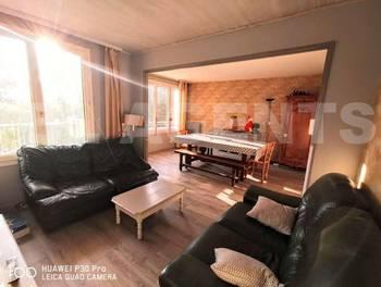 Appartement 4 pièces 67,06 m2