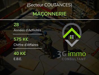 locaux professionels à Coutances (50)
