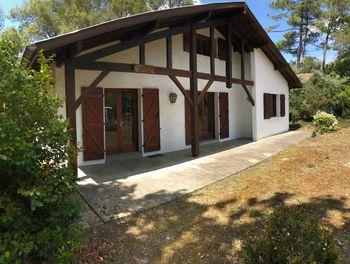 maison à Moliets-et-Maa (40)
