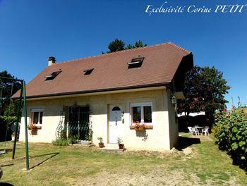 maison à Saint-Pierre-es-Champs (60)