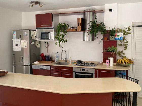 Vente maison 4 pièces 115,65 m2