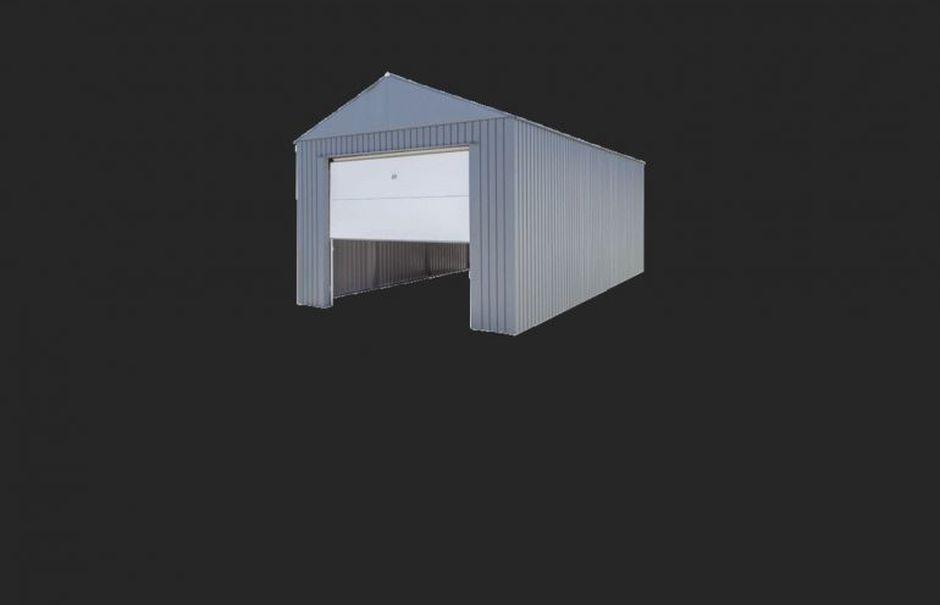 Vente parking  13 m² à Juan les pins (06160), 30 000 €