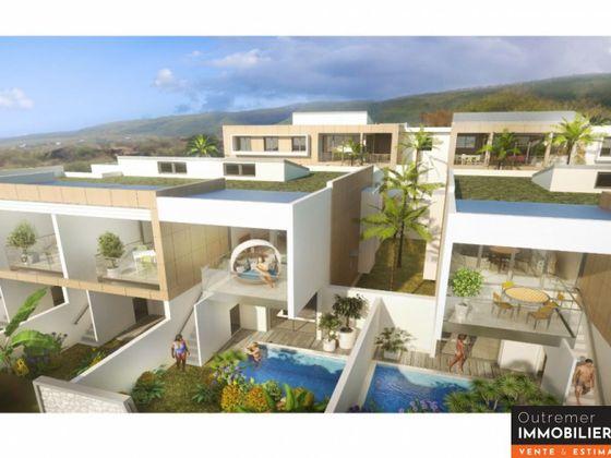 Vente appartement 3 pièces 106 m2
