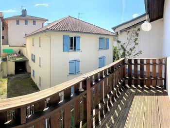 appartement à Moirans (38)