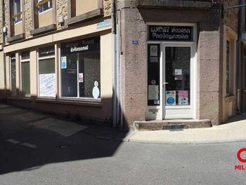 locaux professionels à Saint-Symphorien-sur-Coise (69)
