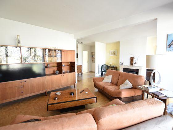 Vente appartement 5 pièces 122,85 m2