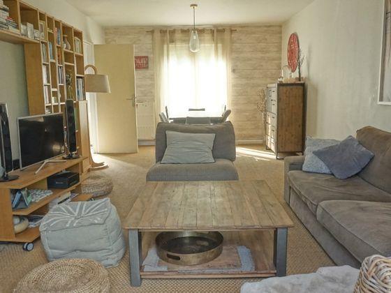 Vente maison 7 pièces 120,02 m2