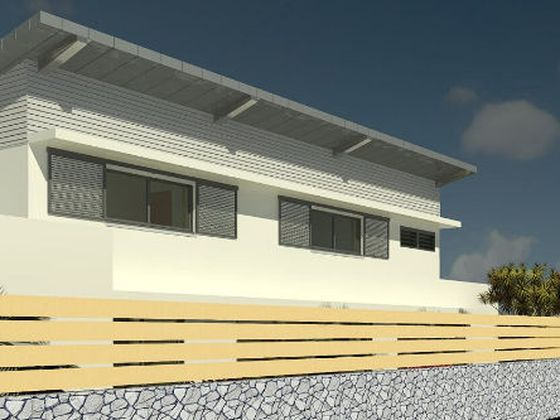 Vente villa 4 pièces 131,98 m2