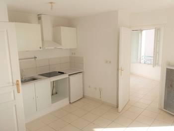 Appartement 2 pièces 32,08 m2