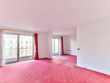 Appartement 3 pièces 87,19 m2