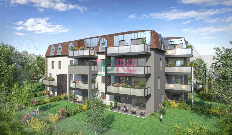 Apartment Mulhouse
