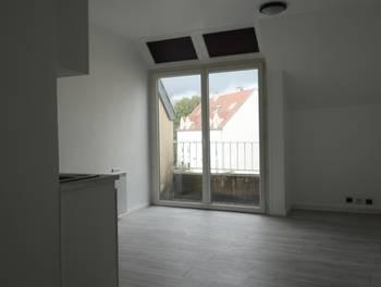 Appartement 2 pièces 31,32 m2