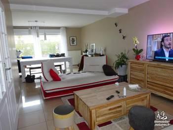 Maison 6 pièces 133,23 m2