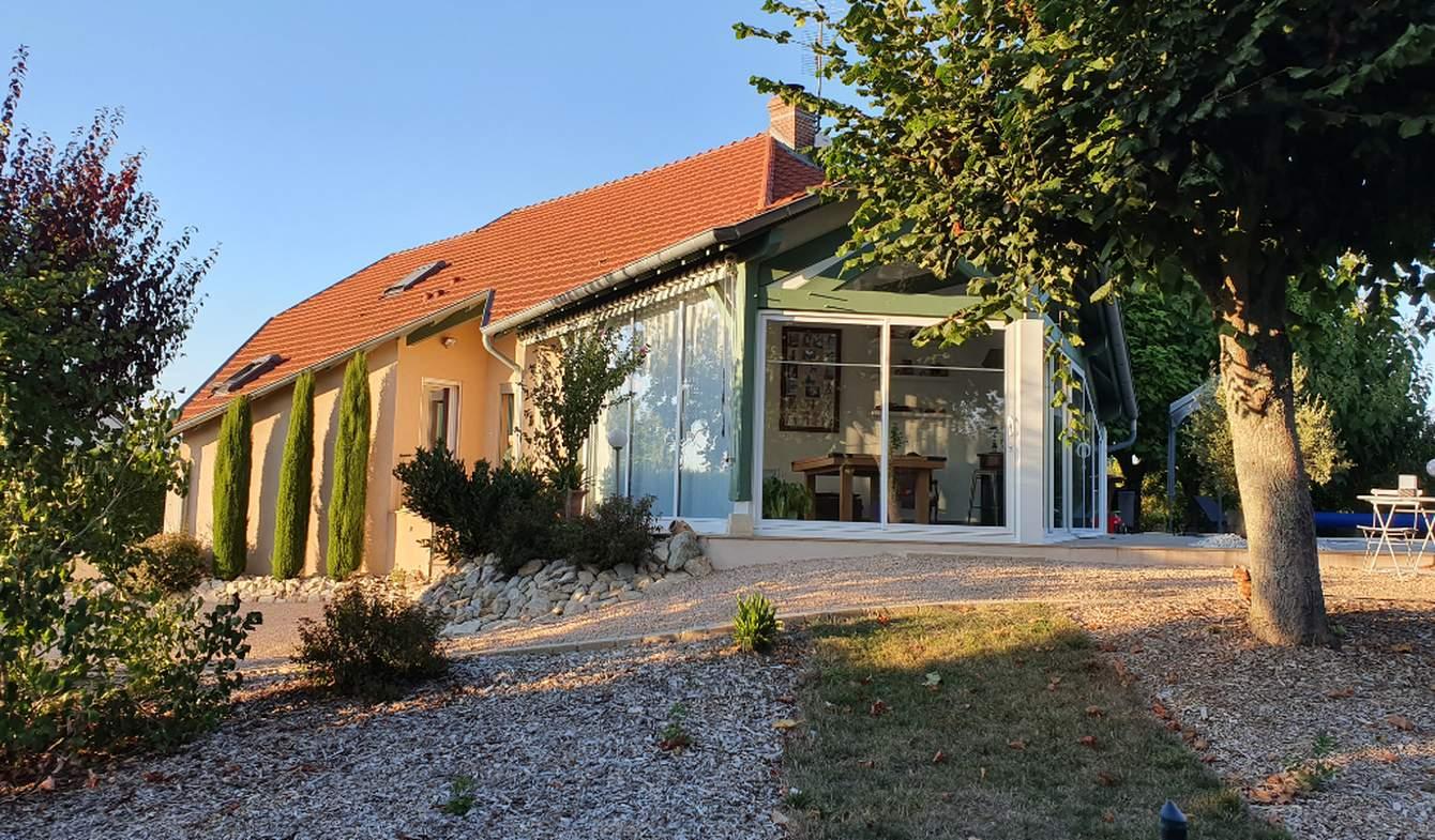 Maison Varenne-Saint-Germain