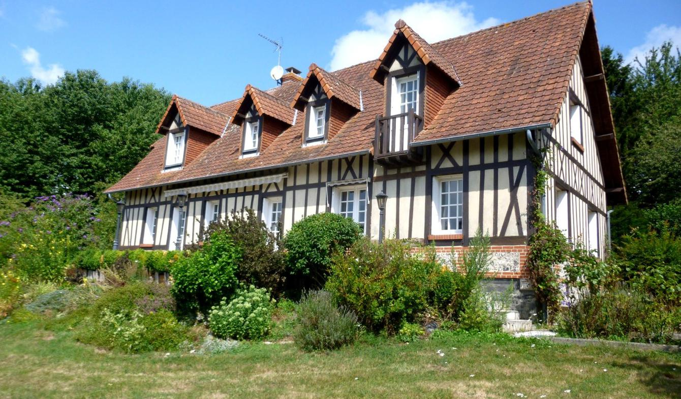 Maison Val-de-Saâne