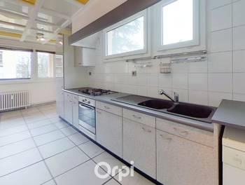 Appartement 3 pièces 81,85 m2