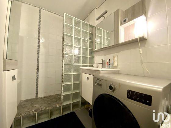 Vente appartement 4 pièces 79 m2