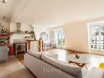 Appartement 2 pièces 59,68 m2