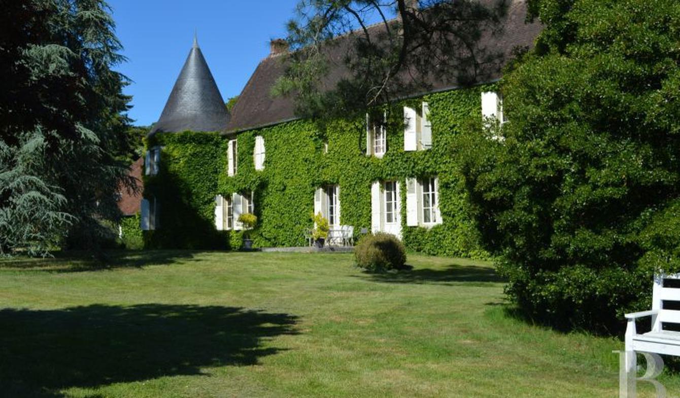 Castle Lamotte-Beuvron