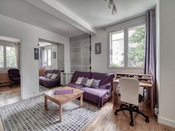Vente appartement 4 pièces 68,35 m2