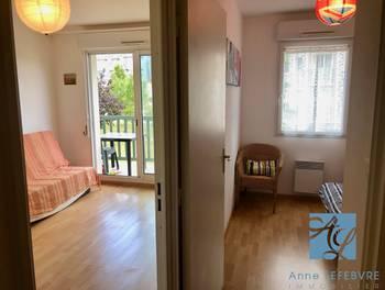 Appartement 3 pièces 36,6 m2