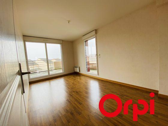 Vente appartement 4 pièces 77,59 m2