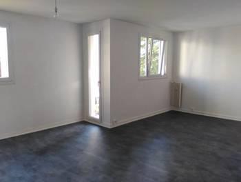 Appartement 5 pièces 81,4 m2
