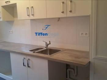 Appartement 49,6 m2