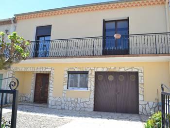 Maison 9 pièces 161 m2