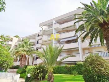 Appartement 2 pièces 29,04 m2