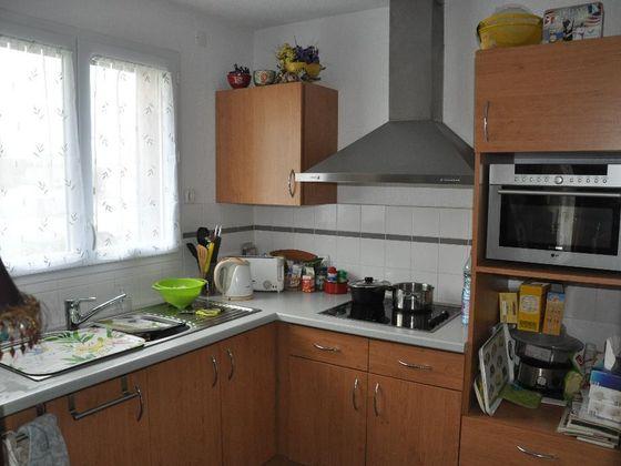 Vente maison 4 pièces 105,26 m2