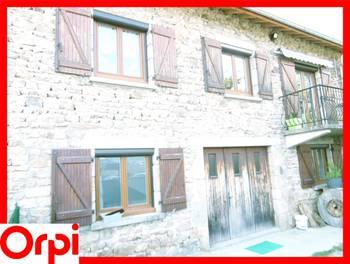 Maison 9 pièces 152,39 m2