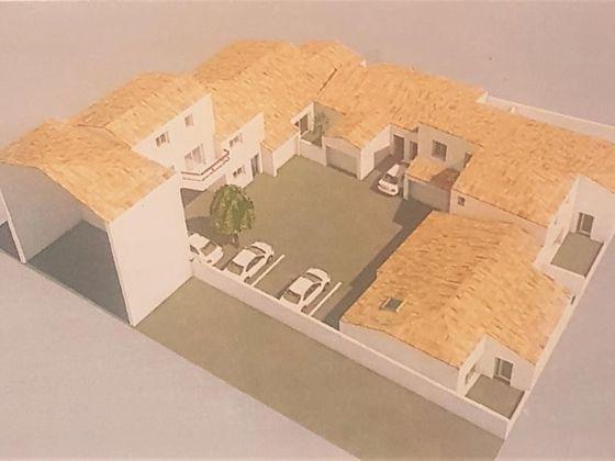 Vente maison 3 pièces 64,1 m2