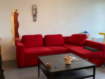 Appartement 2 pièces 40,75 m2