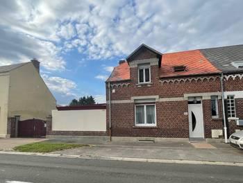 Maison 4 pièces 130,6 m2