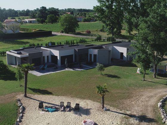 Vente villa 5 pièces 183 m2